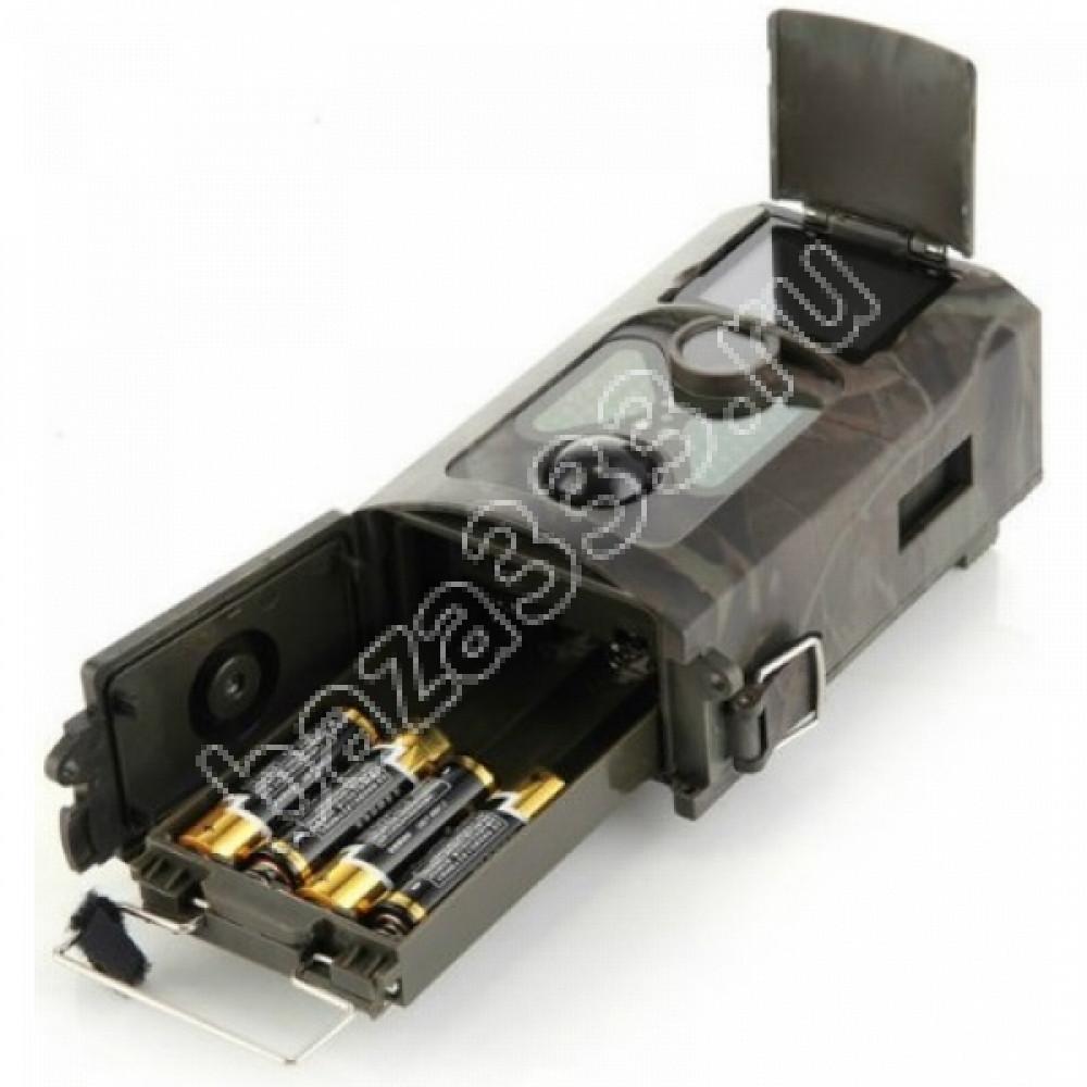 Фотоловушка Филин 120 MMS 3G EXPERT (HC-550G)
