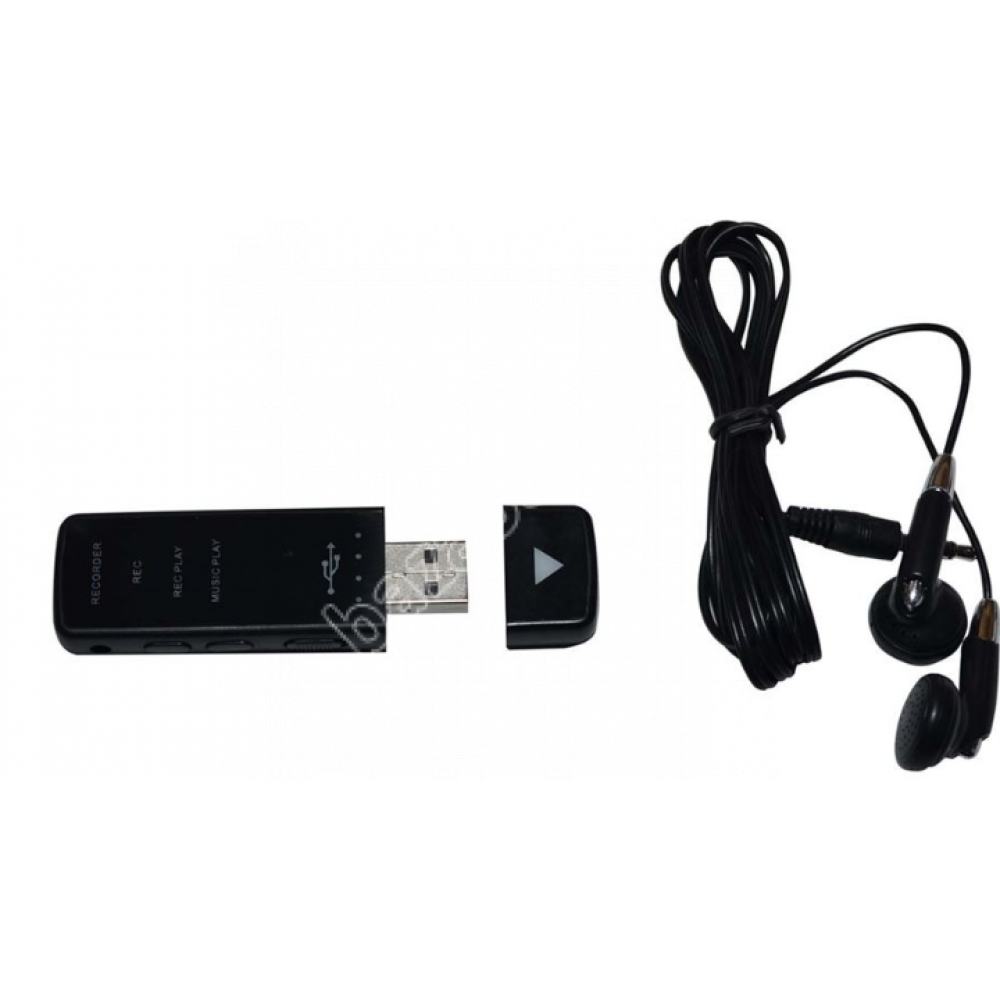 Мини диктофон EaglePro Zoom 2