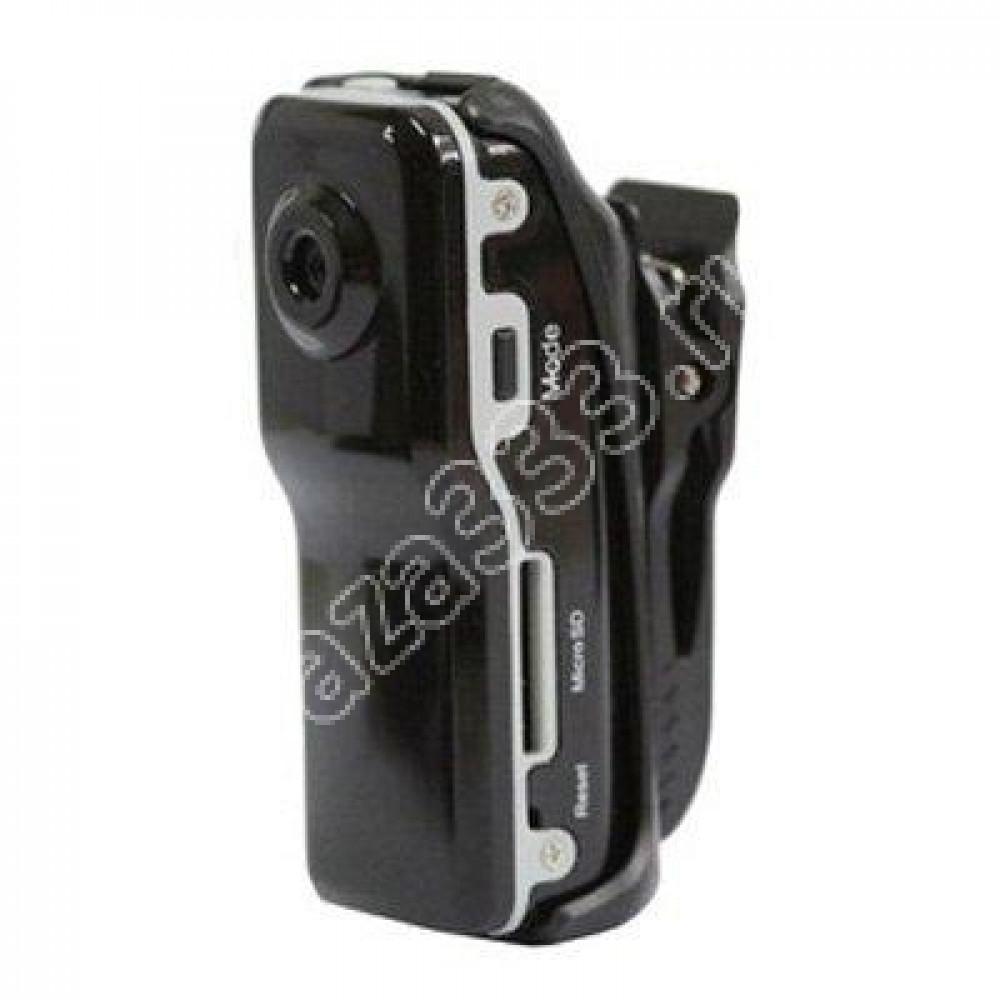 Мини камера Ambertek MD80 с датчиком звука