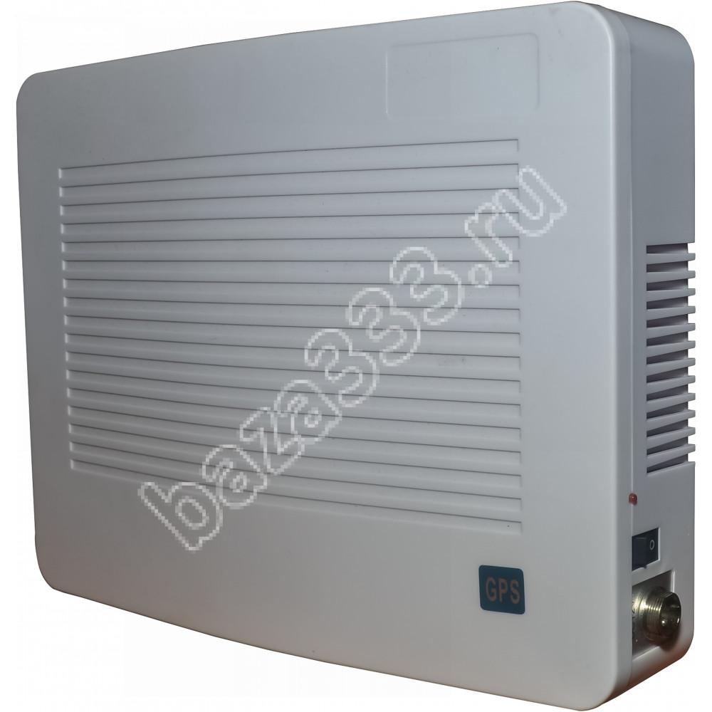 Глушилка EaglePro Стена (GSM, 3G, 4G, Wi-Fi, сотовая связь)