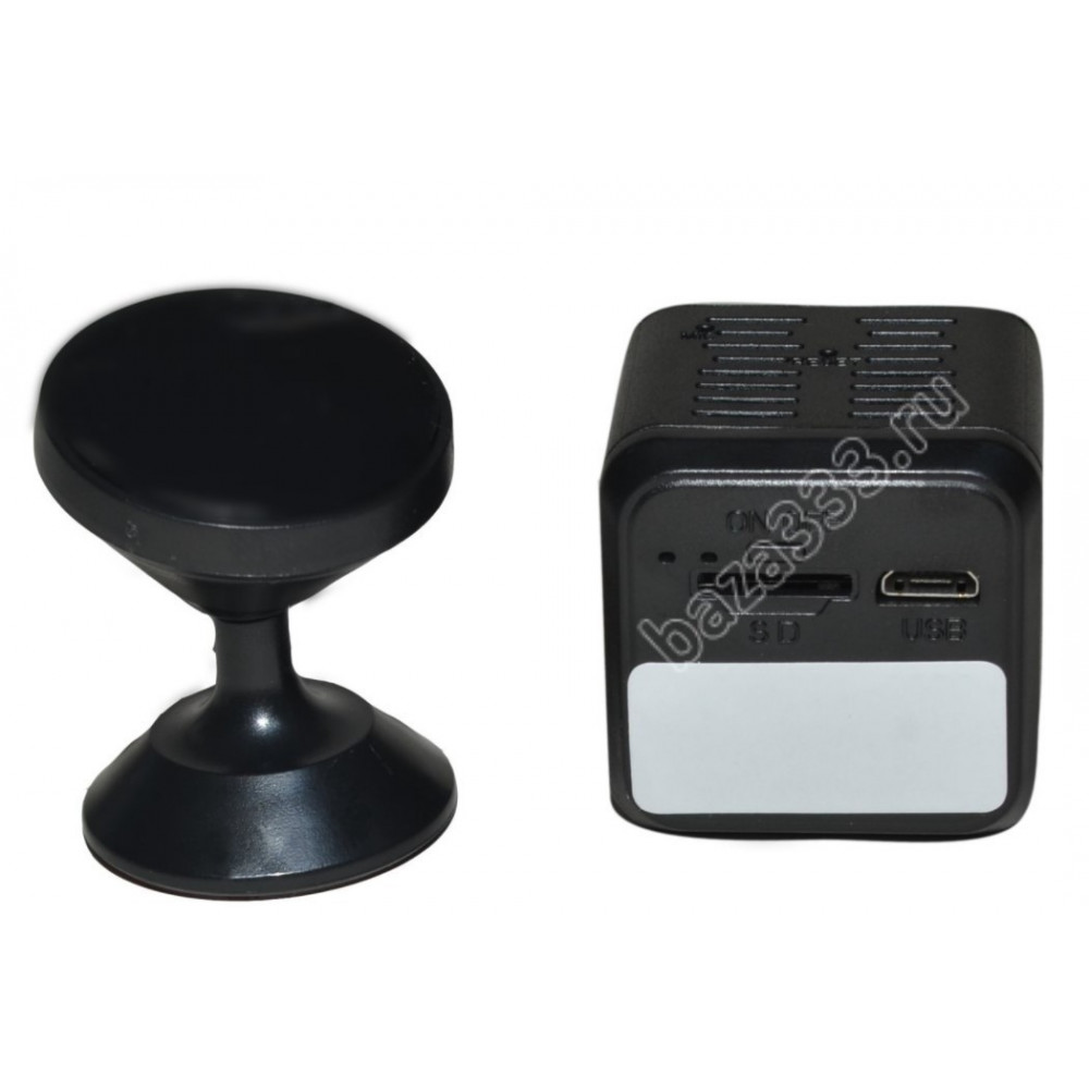 Мини камера BX1400Z IP WIFI